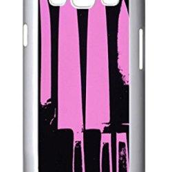 Samsung Galaxy S3 I9300 Case Purple Knives Pc Hard Plastic Case For Samsung Galaxy S3 I9300 Whtie
