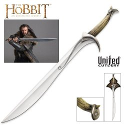 United Cutlery Uc2928 Orcrist Thorin Oakenshield Sword
