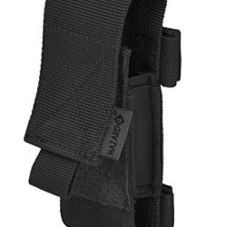 Crazykoala(Tm) 2 Inch Holster By Hazard 4(R) - Black