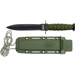 Mtech Usa Mt-632Dgn Tactical Fixed Blade Knife 6-Inch Overall