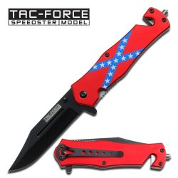 Ao Confederate Rescue Knife Tf746Dc