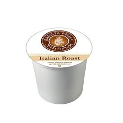 Keurig Barista Prima Coffeehouse Italian Roast Coffee K-Cup