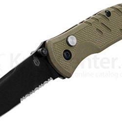 Gerber Tools Propel Downrange Ao - Tan G-10 Handle, S30V Blade