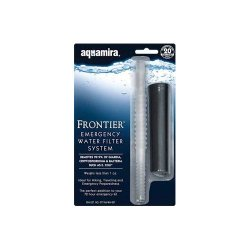 Aquamira Technologies Frontier Emergency Filter