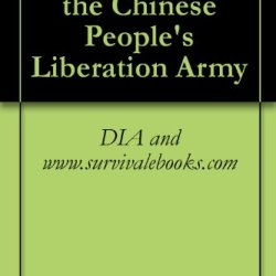 Handbook Of The Chinese People'S Liberation Army