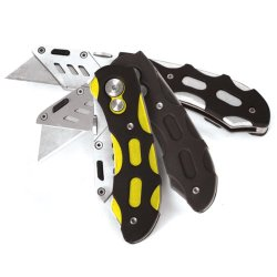Nebo Folding Lock-Blade Utility Knife #5517 Limited Warranty
