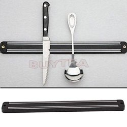 Ensunpal Store Kitchen Wall Set Magnetic Knife Storage Holder Chef Rack Strip Utensil