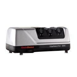 Chef'Schoice M125 Edgeselect-Pro 3 Stage Electric Knife Sharpener