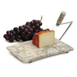 Rsvp International Fossil Cheese Slicer