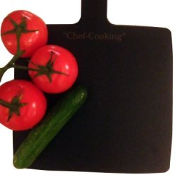 Cutting Board And Trivet For Home Kitchens