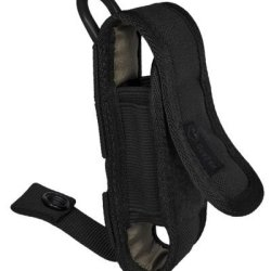 Hazard 4 Mil-Koala Multi-Tool/Flashlight/Pistol Mag Pouch With Molle, Black