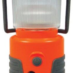 Ultimate Survival Technologies 10-Day 6-Aa Lantern, Orange