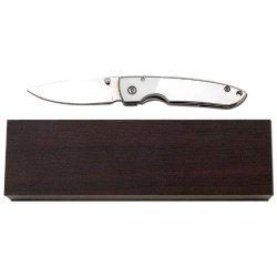 Maxam® Liner Lock Pocket Knife