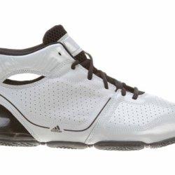 Adidas Men'S Thorn Lt Basketball Shoe,Light Onix/Light Onix/Black,10 D Us