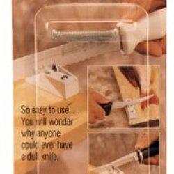 Fortune Prod 004 Sturdymount Knife Sharpener - Quantity 12