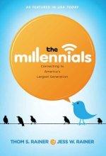 41m4oI02C1L The Millennials by Thom S. Rainer, Jess W. Rainer $0.99