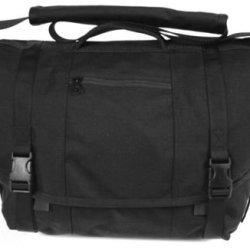Blackhawk! Covert Carry Messenger Bag - Black
