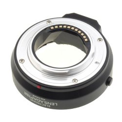 Neewer® Plastic Body (Metal Bayonet) Af Focus Lens Mount Adapter For 4/3 Four Thirds Lens To Micro 4/3 Olympus Pen And Panasonic Lumix Cameras, Fits Olympus Pen E-P1 P2 P3 P5 E-Pl1 Pl1S Pl2 Pl3 Pl5 Pl6 Panasonic Lumix G1 G2 G10 G3 G5 G6 Gf1 Gf2 Gf3 Gf5 Gf