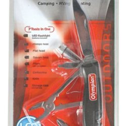 Camco 51633 Camp Knife