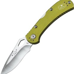 Buck Knives 722Grs Spitfire Green