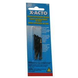 X-Acto 295 No. 95 Blade, Pkg Of 5