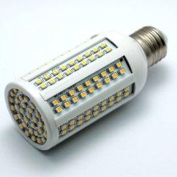 12Vmonster ® E26 Edison Dc 12V-20V 13W Motor Home Marine Low Voltage Led Light Bulb Dc Battery Solar Fishing Lamp Free Shipping 180X 3528 Cluster