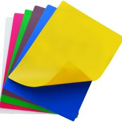 "(Set Of 6) Flexible Color Cutting Boards 18"" X 24"" *Nsf Listed*"