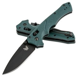 Benchmade Knife 615Bk-1501 Mini-Ruckus