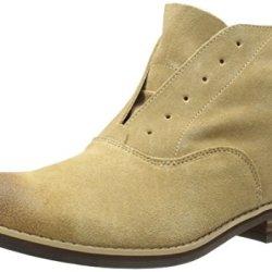 Kelsi Dagger Women'S Chelsea Boot, Sand, 8.5 M Us