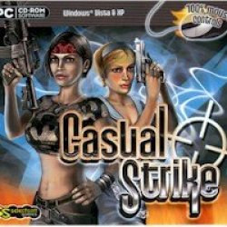 New Selectsoft Games Casual Strike Quick Matches Fast-Paced Action Interesting Characters