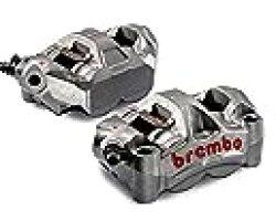 BREMBO(ブレンボ) ラジアルモノブロックキャリパーキット M50 P4 30 左右セット [220.A885.10]