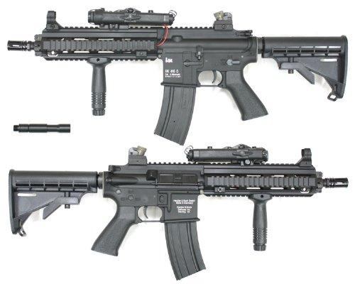 D-BOY801N HK416 フルメタル電動ガン 【刻印入り】