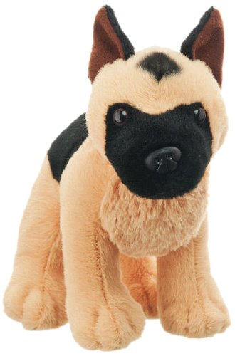 Webkinz German Shepherd Plush
