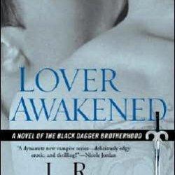 Ward'S Lover Awakened (Lover Awakened (Black Dagger Brotherhood, Book 3) By J. R. Ward (Mass Market Paperback - Sept. 5, 2006))