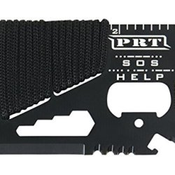 Verany Wallet Credit Card Size Pocket Rescue Tool