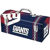 "SAINTY 79-320 New York Giants Tool Box, 16"""