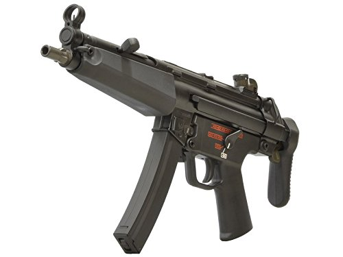 VFC/Umarex MP5A5 AEG (JPver./HK Licensed)