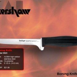 Kershaw 9920 Boning Knife, Co-Polymer Handle, 5.00 In.