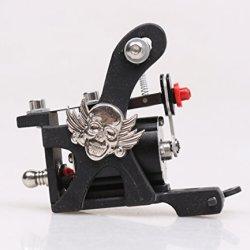 1 Pcs Rotary Tattoo Machine Gun Strong Quiet Motor