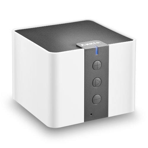 Anker A7908 Altoparlante portatile Bluetooth 4.0, 20 ore di autonomia
