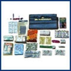 Outdoorsman Survival Kit (4 Pieces)