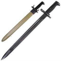 World War Ii Knife Bayonet
