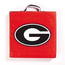 90007 - Georgia Bulldogs Seat Cushion
