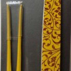 Kuhn Rikon (Switzerland) - Colori® Carving Knife & Fork Set