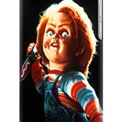 """S2052 Chucky With Knife Case Cover For Iphone 6 (4.7"""")"""