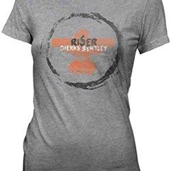 Dierks Bentley - Riser Circle-Large