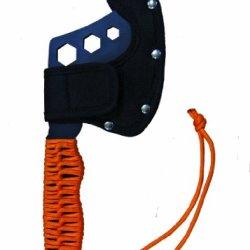 Ultimate Survival Technologies Parahatchet, Orange