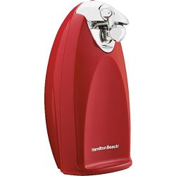 Classic Chrome Heavyweight Can Opener-76388R