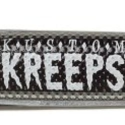 Kustom Kreeps Switchblade Comb