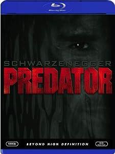 "Cover of ""Predator [Blu-ray]"""